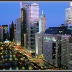 Chicago by Nil