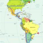 Projet 2012 : La Traversée des Amériques