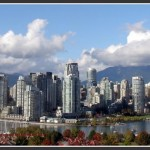 Vancouver by Nil
