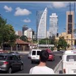 Curitiba «la ville des hommes»