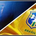 Défi : But contre le Brésil