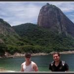 Rio – Pain de sucre & Monkeys