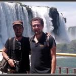 Les Chutes d'Iguaçu – Brésil