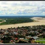 Rurrenabaque, sur les rives du Rio Beni