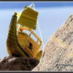 Lac Titicaca (1), Copacabana & la isla del sol