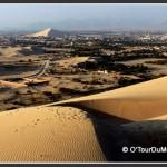 Huacachina, au milieu des dunes