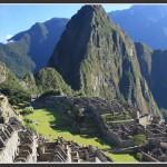 Le Mystique Machu Picchu !