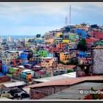 Guayaquil, la grande Equatorienne