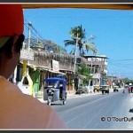 Mancora, soleil, plage et surf