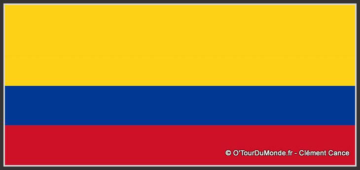 Colombie : Infos Pratiques