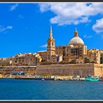 Malte: Voyage et Poker