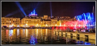 Marseille s'enflamme !
