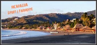 Nicaragua : Sport & Farniente