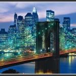 New York, Neew Yoooork!!