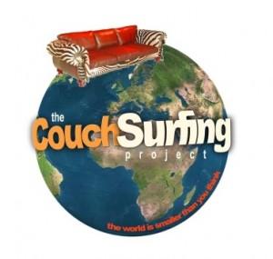 Comment dormir chez l'habitant - couchsurfing