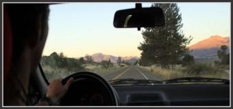 Conduire: Prendre le volant en voyage