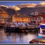 Itinéraire pour l'Afrique du Sud?