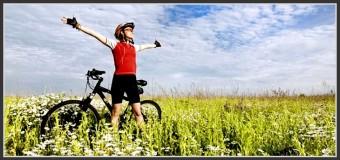 En Vélo : Voyagez à vitesse humaine