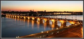 Bordeaux : patrimoine et océan