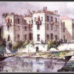 L'histoire d'une ville de la vallée de Montmorency