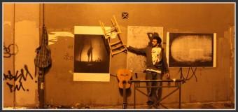 Rencontre musicale à Paris