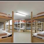Dormir en Auberge de Jeunesse