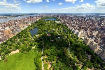 visiter-new-york - Central-Park