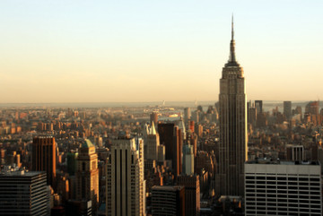 visiter-new-york - EMPIRE-STATE-BUILDING