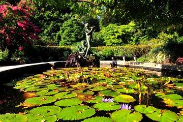 visiter-new-york - conservatory-garden