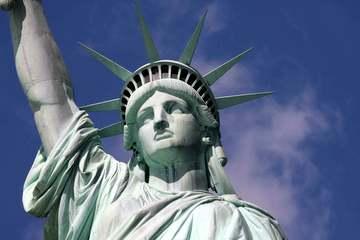 visiter-new-york - statue de la liberté