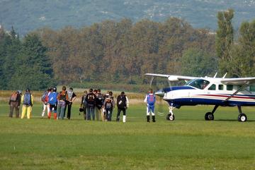 aérodrome-Pujaut