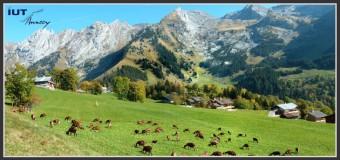 Haute Savoie : un nouveau site à découvrir