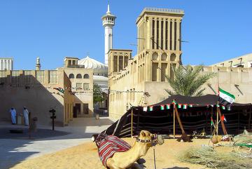 Al_Bastakiya-Dubaï