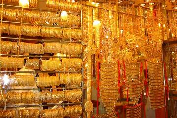 Dubaï-Gold-Souk