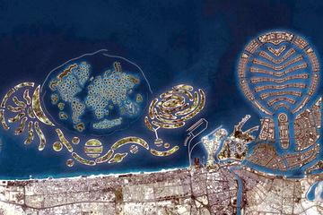 dubaï-palm-island