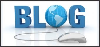 Pourquoi avons-nous créé le blog