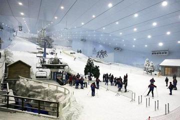dubaï-ski