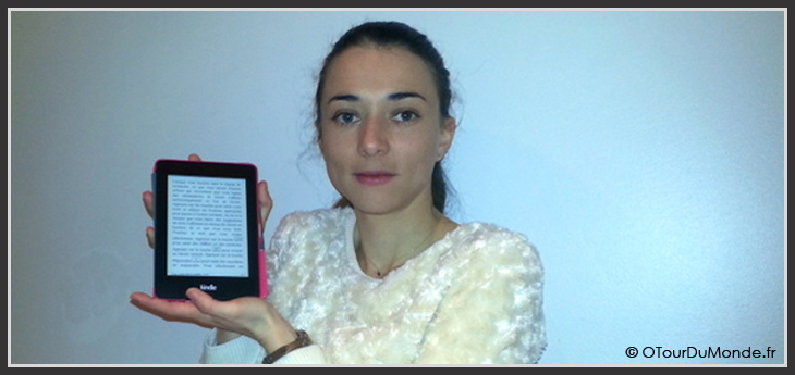 kindle paperwhite-camille