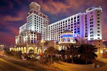 mall-of-emirates-dubaï