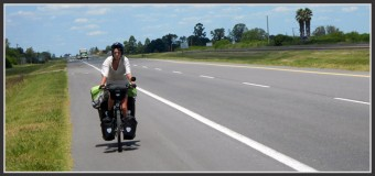 L'Amérique Latine en Vélo !