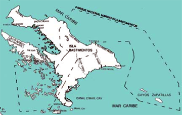 bastimentos-reserve-marine