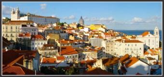 Weekend enchanté à Lisbonne