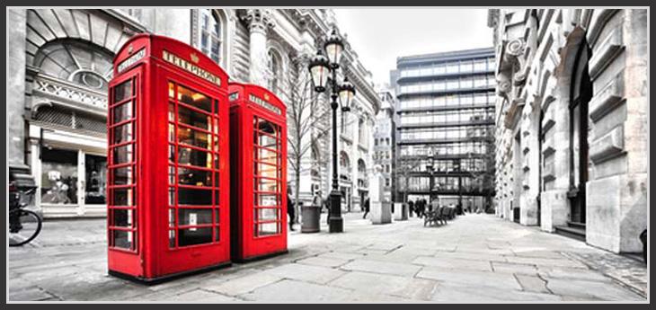 Londres pour les petits budgets