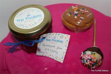 s'intégrer à la vie locale-funfetti-bakery-cakes