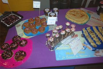 s'intégrer à la vie locale-funfetti-bakery-market