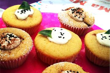 funfetti bakery - cupcake