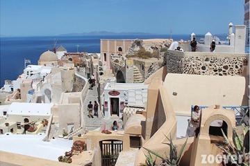 Santorin_Grèce