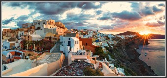 Les trésors de la Grèce