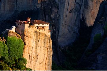 météores_Grèce