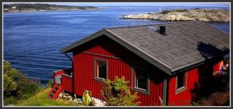 Mon coup de coeur pour la Suède by Jérémy